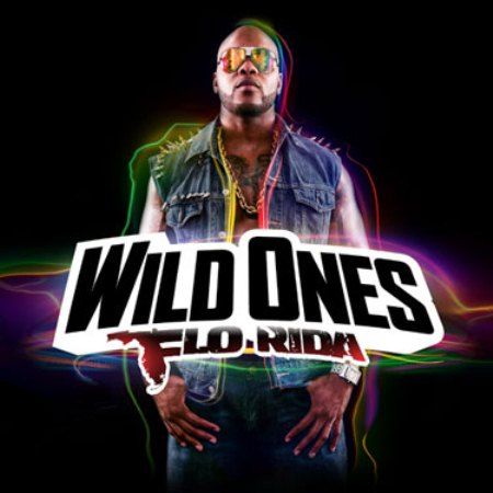 flo-rida-wild-ones-cover